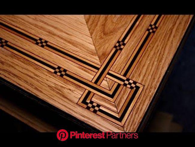 Pin on Wyroby z drewna