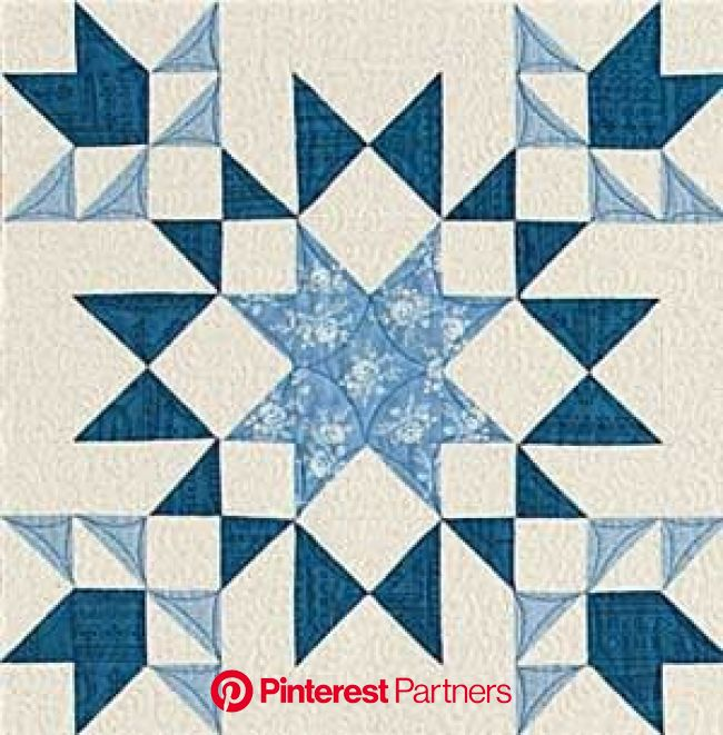 McCall's Quilting, About Us - A Division of | Mccalls quilting, Star quilt blocks, Quilt block patterns free