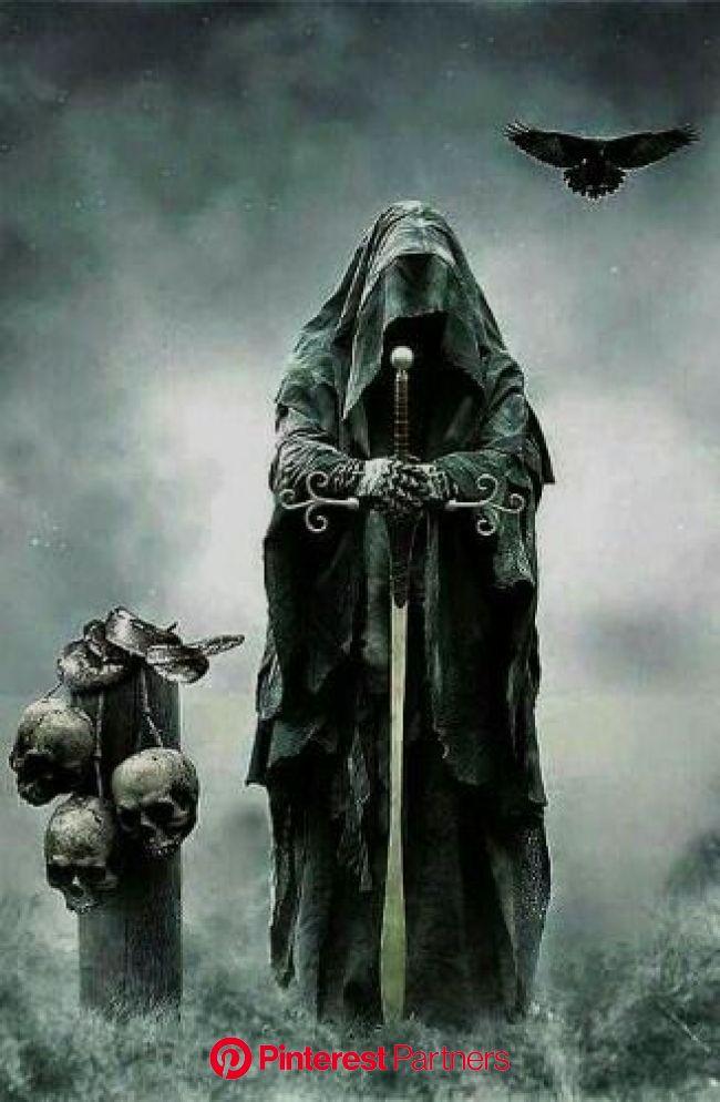 Pin en la muerte