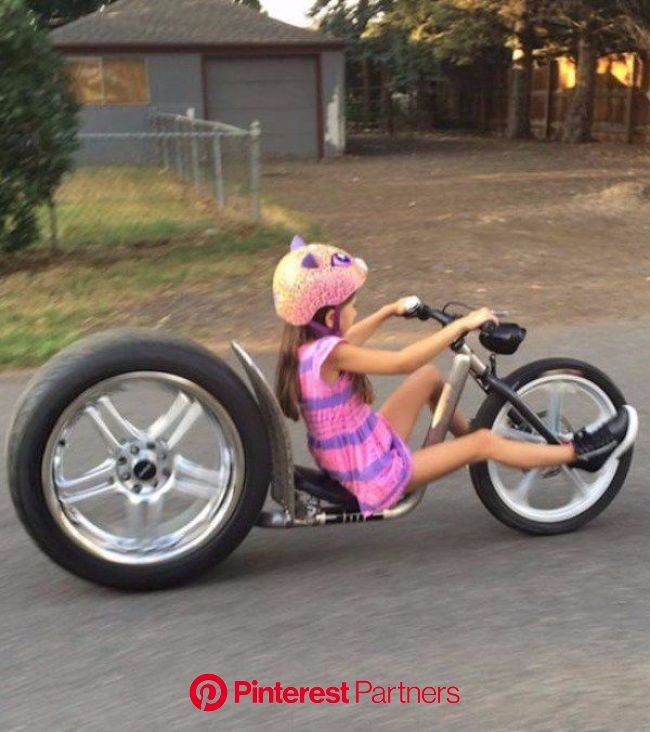 Daily Afternoon Randomness (49 Photos) | Bobber motorcycle, Trike motorcycle, Motorcycle bike