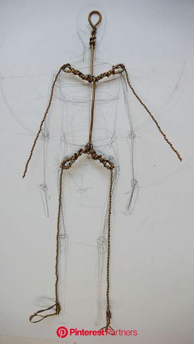 001 | Art doll tutorial, Paper mache sculpture, Art dolls