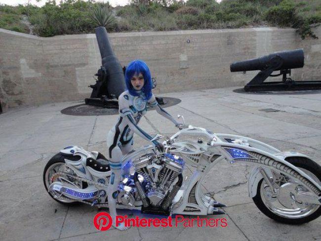 eBaum's Premium Image Collection | Futuristic motorcycle, Motorcycle, Motorcycle bike