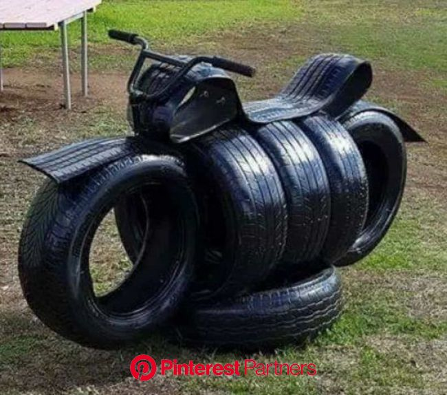 Tire Art Ideas Lots of Nice Garden Inspiration | Tyres recycle, Tire art, Tire garden
