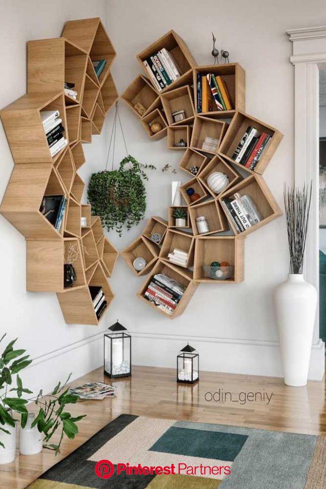 30 Amazing Bookcase Decorating Ideas To Perfect Your Interior Design in 2021 | Bookcase decor, Bookcase design, Home decor