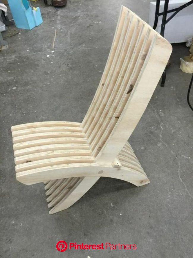 Нестандартные идеи садовой мебели | Необычные стулья, Переделанные стулья, Деревянные проекты