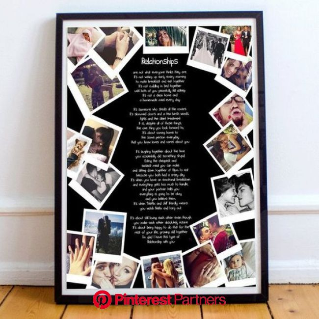 15 DIY Gifts That Will Surprise Your Loved One - Society19 | Diy anniversary gift, Friendship presents, Personalized birthday gifts
