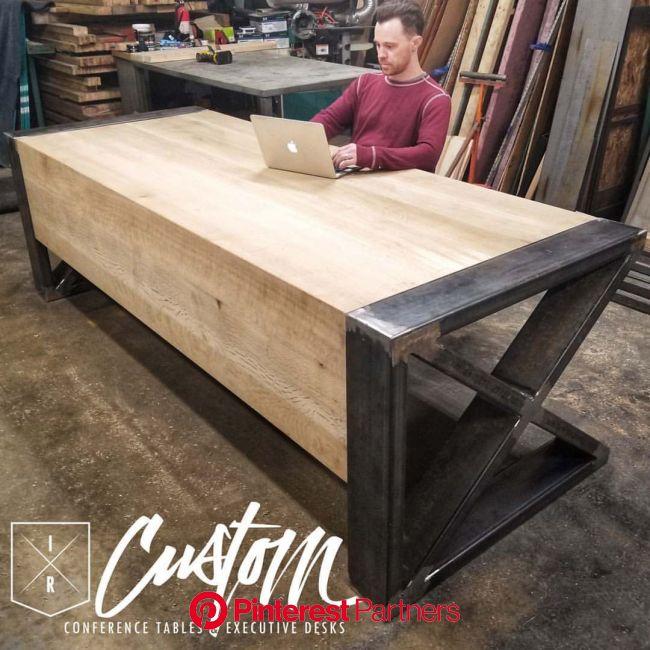 "207 Likes, 15 Comments - Industrial Reclaim (@industrialreclaim) on Instagram: ""I ask… | Industrial design furniture, Vintage industrial furniture, We"