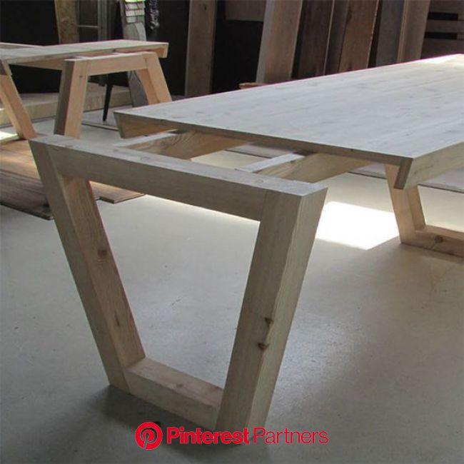 wood table legs wood slab table wood