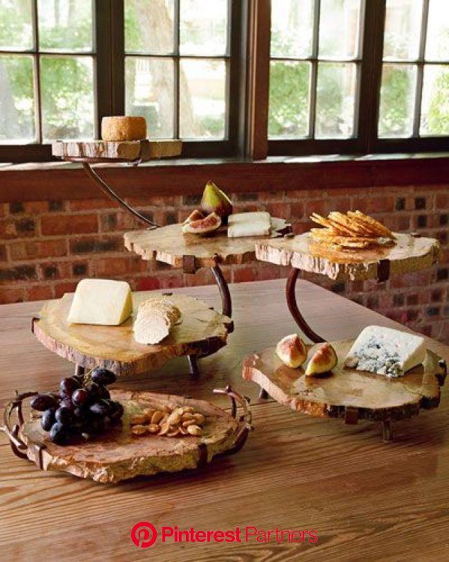Neiman Marcus   Decoração com madeira, Lascas de madeira, Decoração