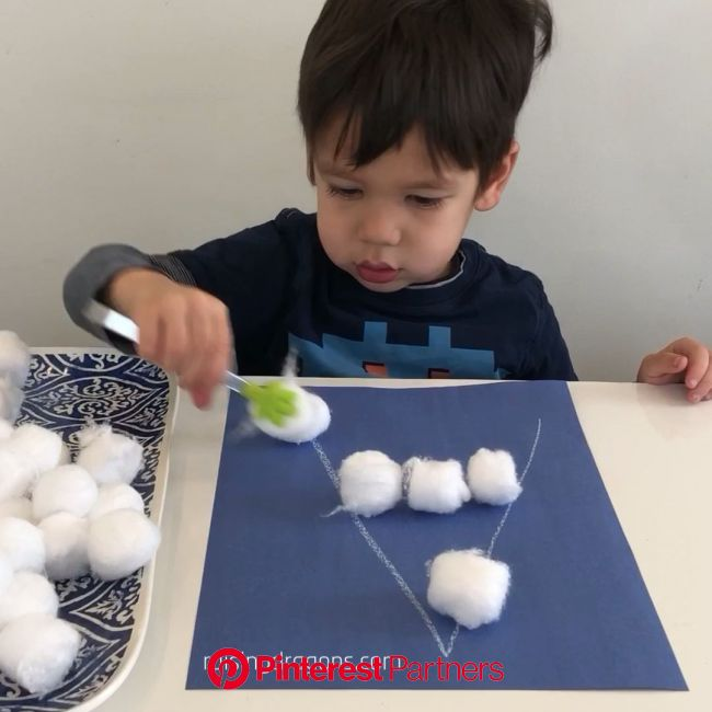 Snowball Letters - Letter Recognition Activity * ages 2-6 ⋆ Raising Dragons [Video] [Video] | Preschool learning activities, Toddler learning activiti