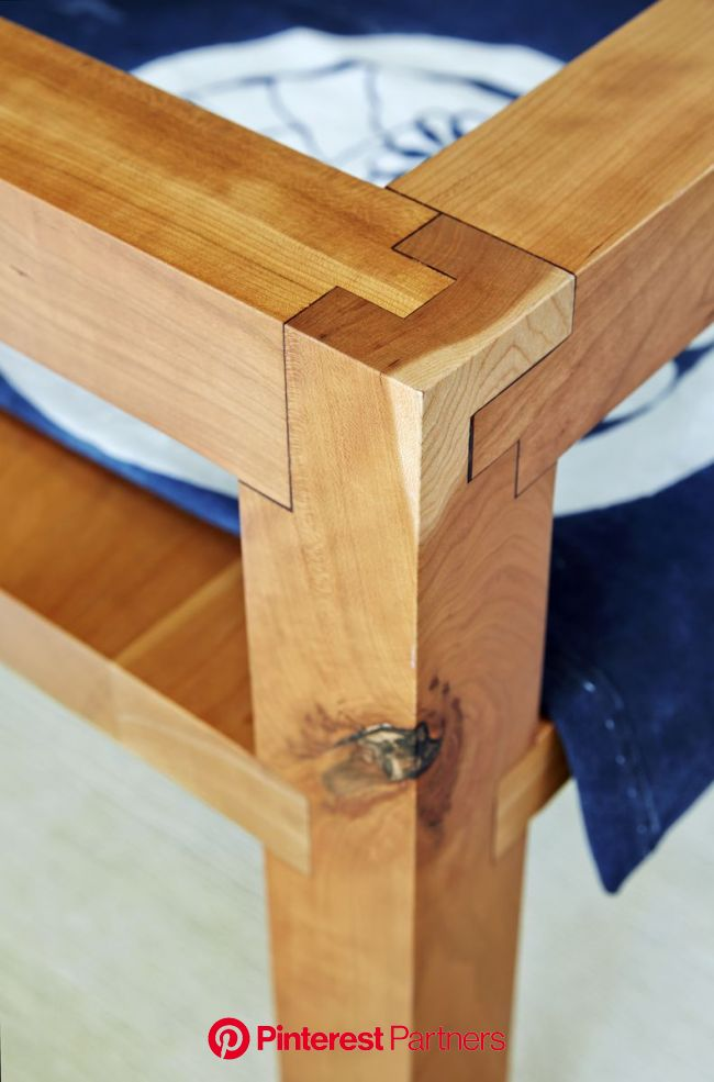 Portfolio | Japanese joinery, Woodworking, Wood joints