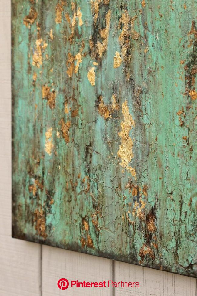 Talks To Angels  This is an Amy Neal Art Studio original textured abstract mixed-media painti… | Pinturas abstractas, Arte abstracto pintura, Pintura