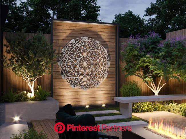 Pin on Patio garden design
