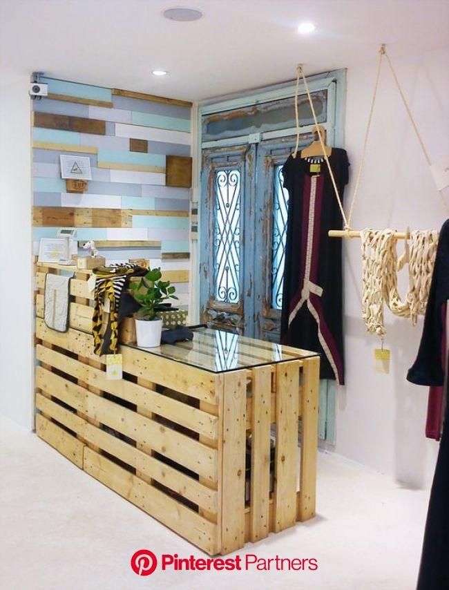Cozinha do Quintal | Design de loja a retalho, Interior de boutique, Vitrine de loja de roupas