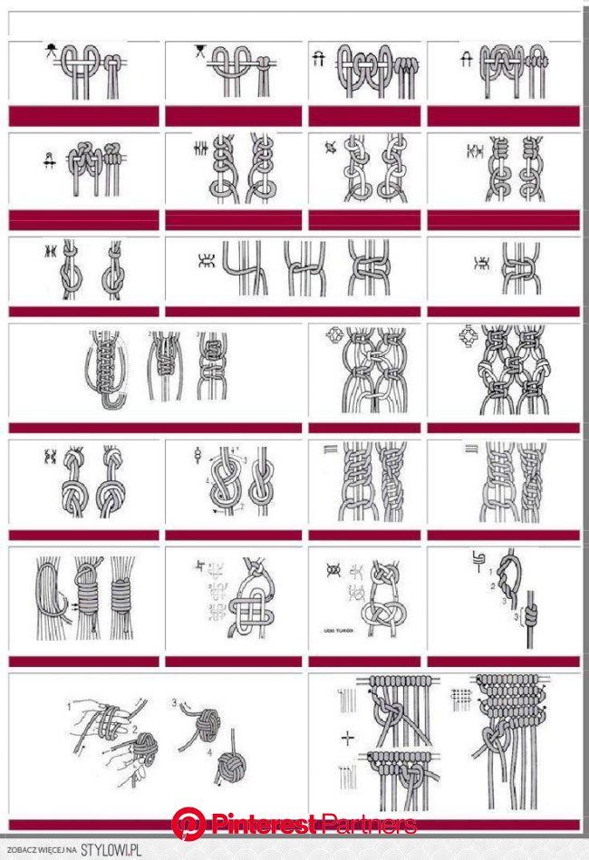 Account Suspended | Macrame knots tutorial, Macrame knots, Macrame patterns