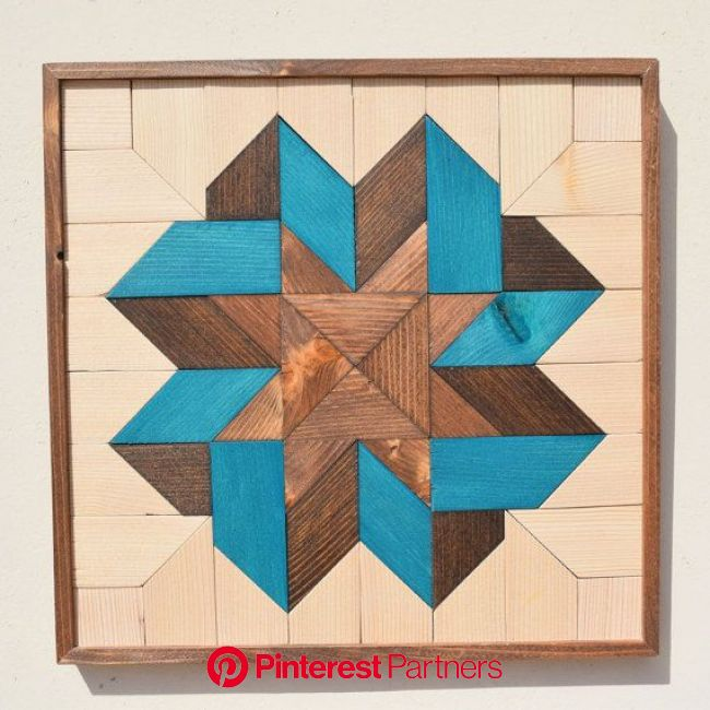 Wood Wall Art Turquoise Bundle Tryptic by RoamingRootsWoodwork | Wood wall art, Reclaimed wood art, Reclaimed wood wall art