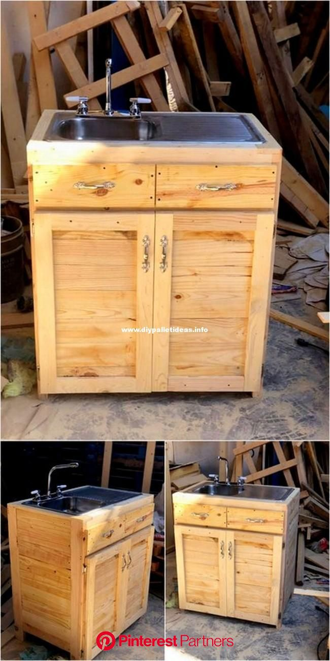 50 Modern Ideas Of Pallet Wood Creations And Projects Wood