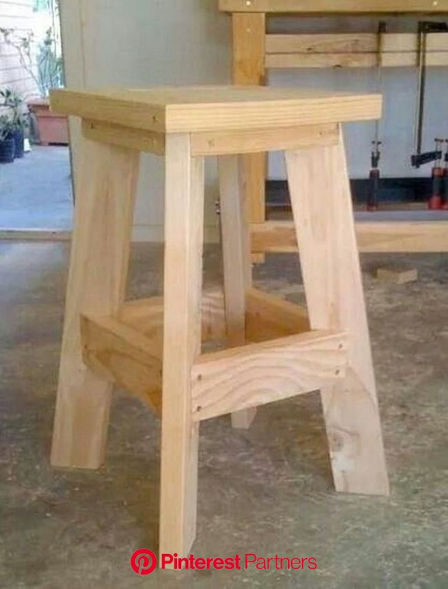 Cool Diy Chair Designs And Ideas For Beginners Small Wood Projects Easy Woodworking Decor 2019 2020