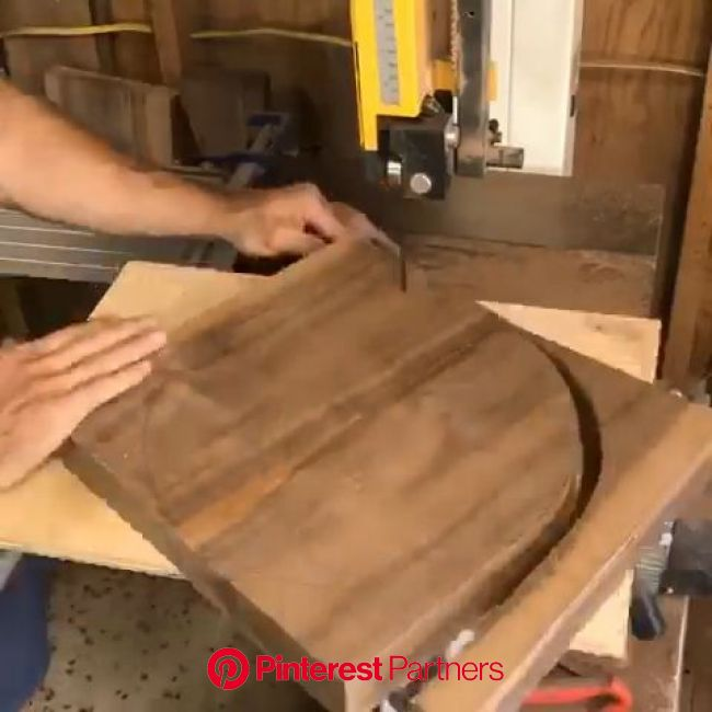 Vertical Drilling Jig | Bar stool seats, Diy woodworking, Woodworking furniture plans